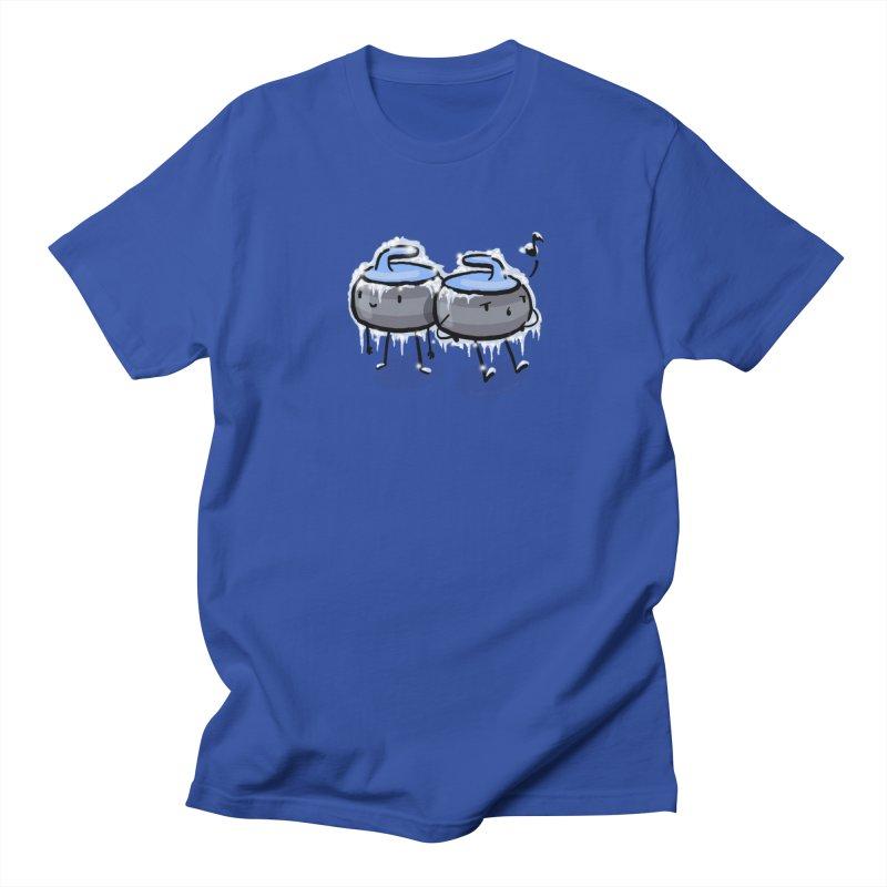 The Freeze Men's Regular T-Shirt by Friday the Shirteenth