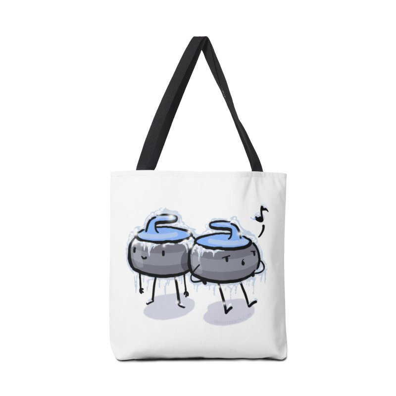 The Freeze Accessories Tote Bag Bag by Friday the Shirteenth