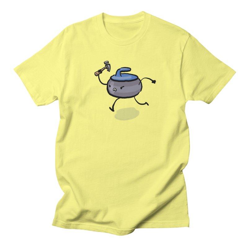 The Hammer Men's Regular T-Shirt by Friday the Shirteenth