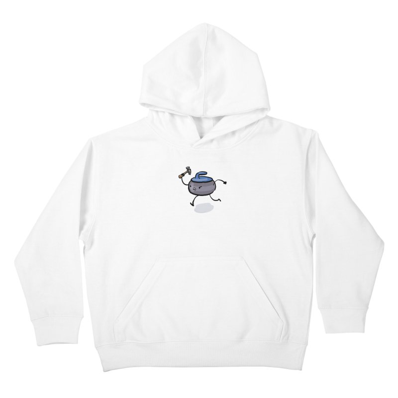 The Hammer Kids Pullover Hoody by Friday the Shirteenth