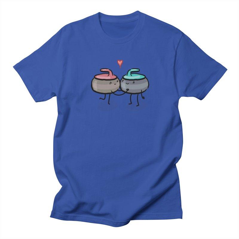 The Kiss Women's Regular Unisex T-Shirt by Friday the Shirteenth