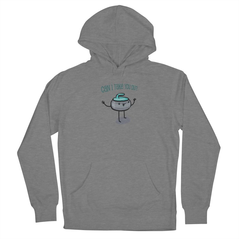 The Take Out Attempt Women's Pullover Hoody by Friday the Shirteenth