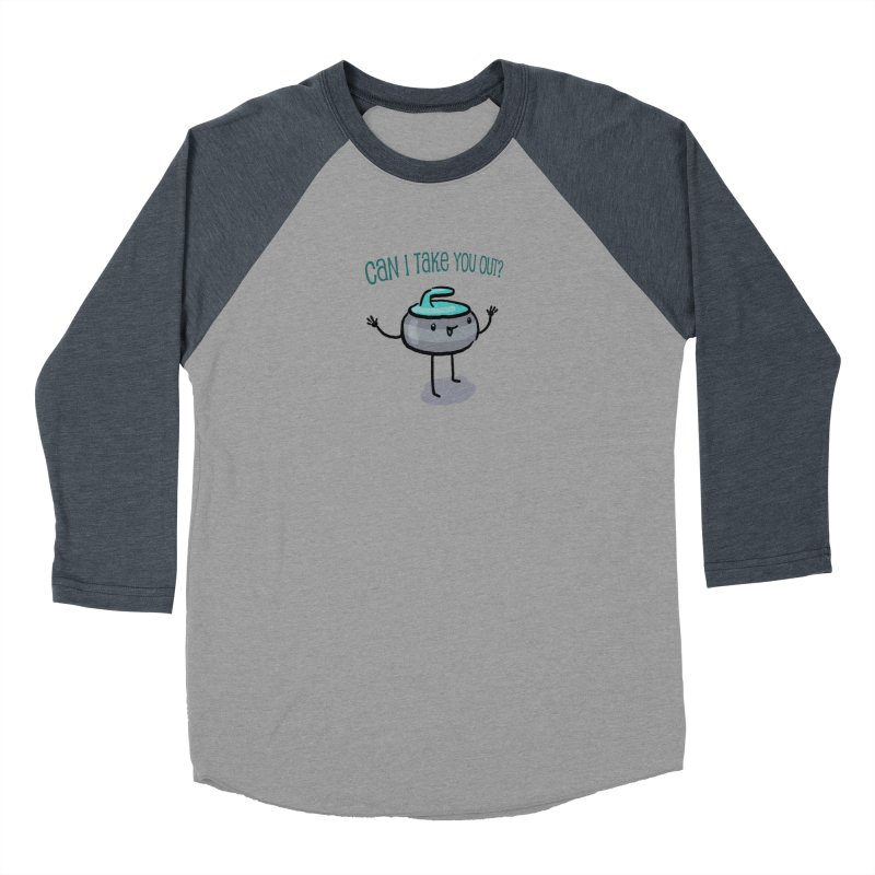 The Take Out Attempt Women's Longsleeve T-Shirt by Friday the Shirteenth