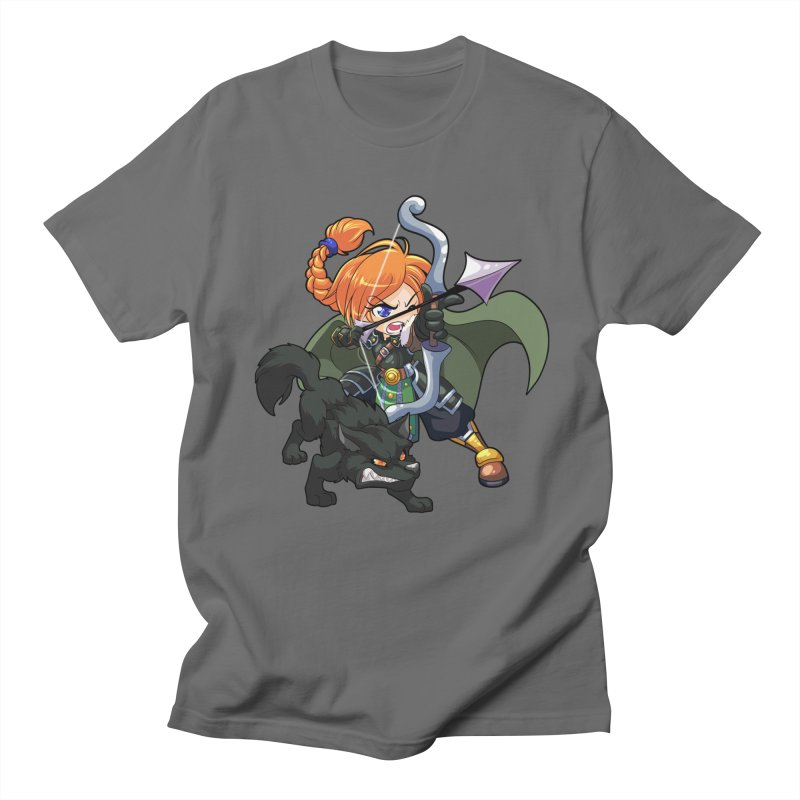 Chibi Series 2: Ranger Men's T-Shirt by Shirts by Noc