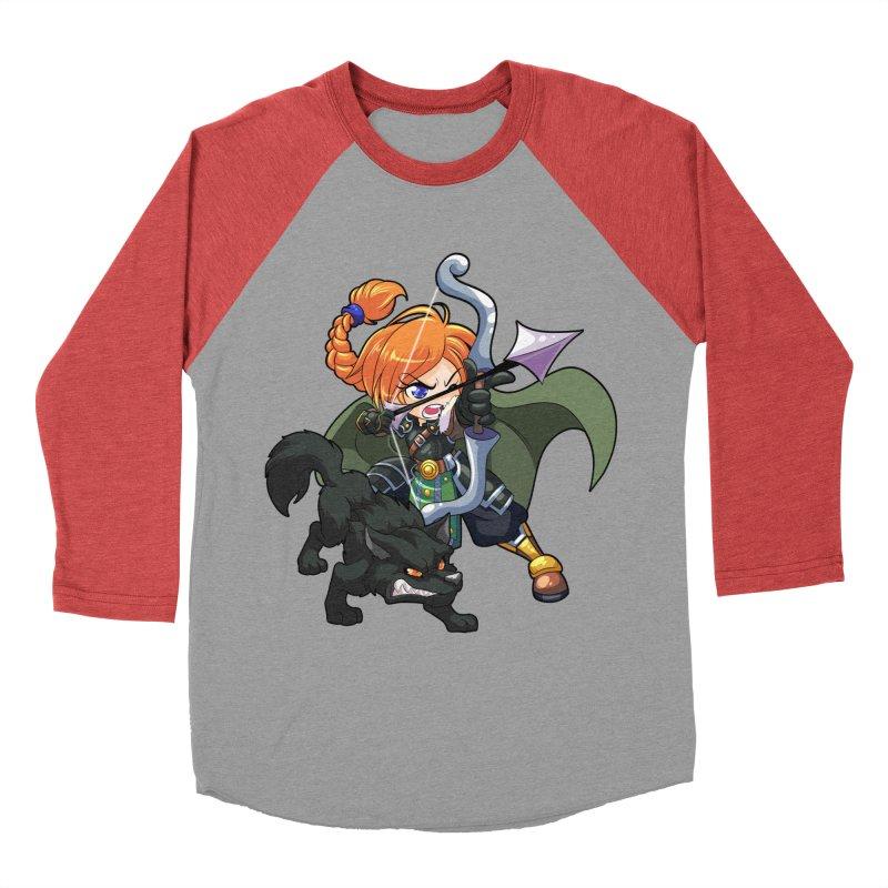 Chibi Series 2: Ranger Men's Longsleeve T-Shirt by Shirts by Noc