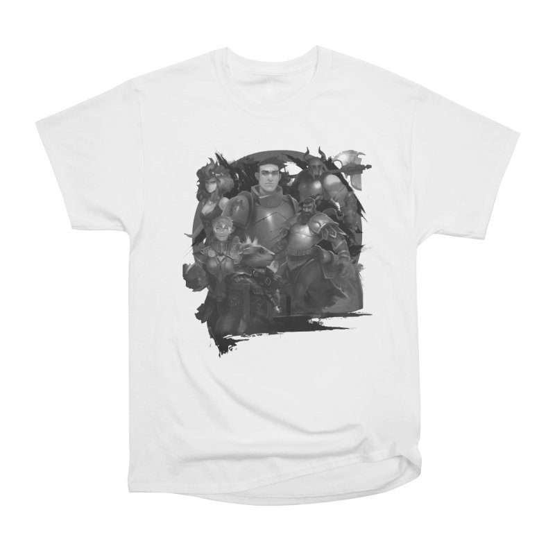We're All Crows Now Women's T-Shirt by Shirts by Noc