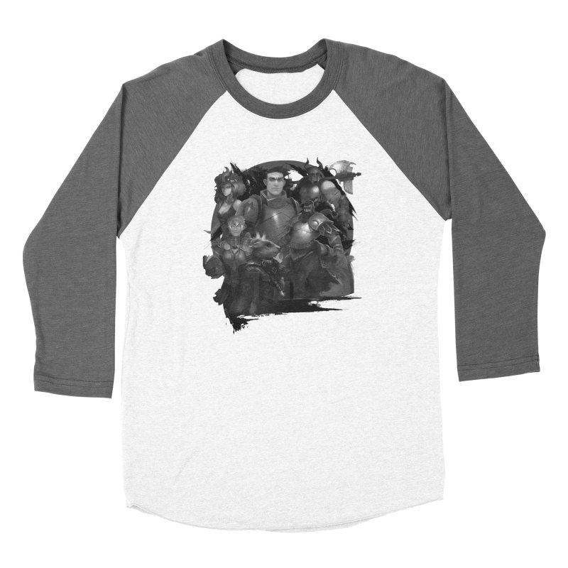We're All Crows Now Men's Longsleeve T-Shirt by Shirts by Noc