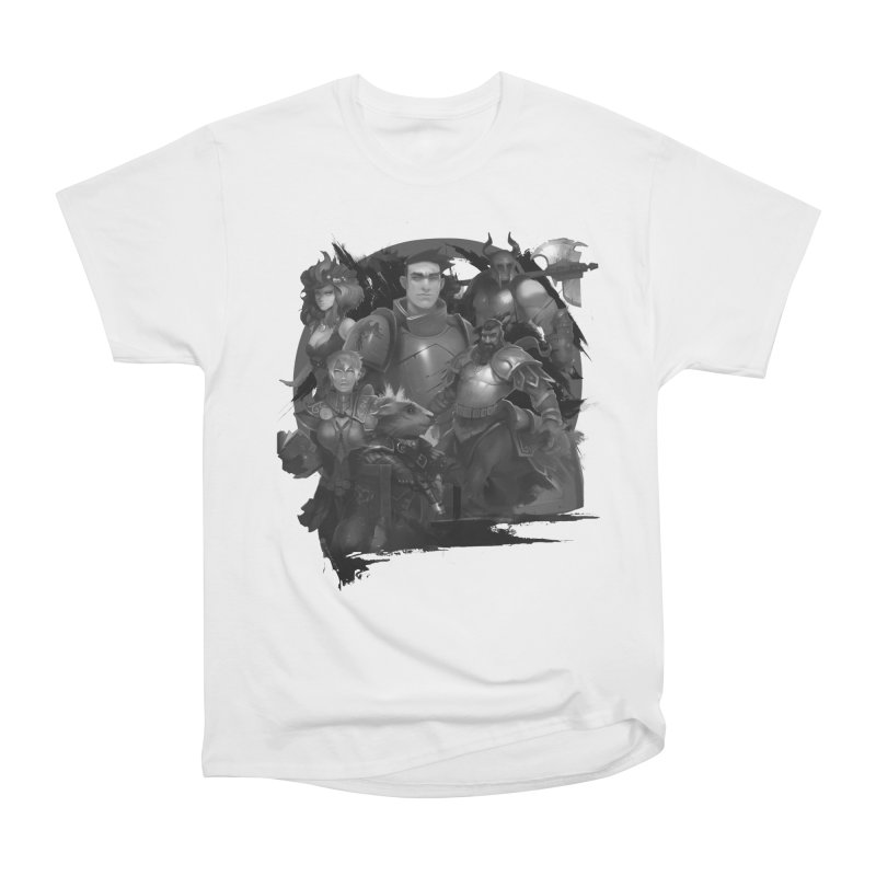 We're All Crows Now Men's  by Shirts by Noc