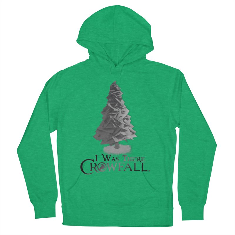 I was there Women's French Terry Pullover Hoody by Shirts by Noc