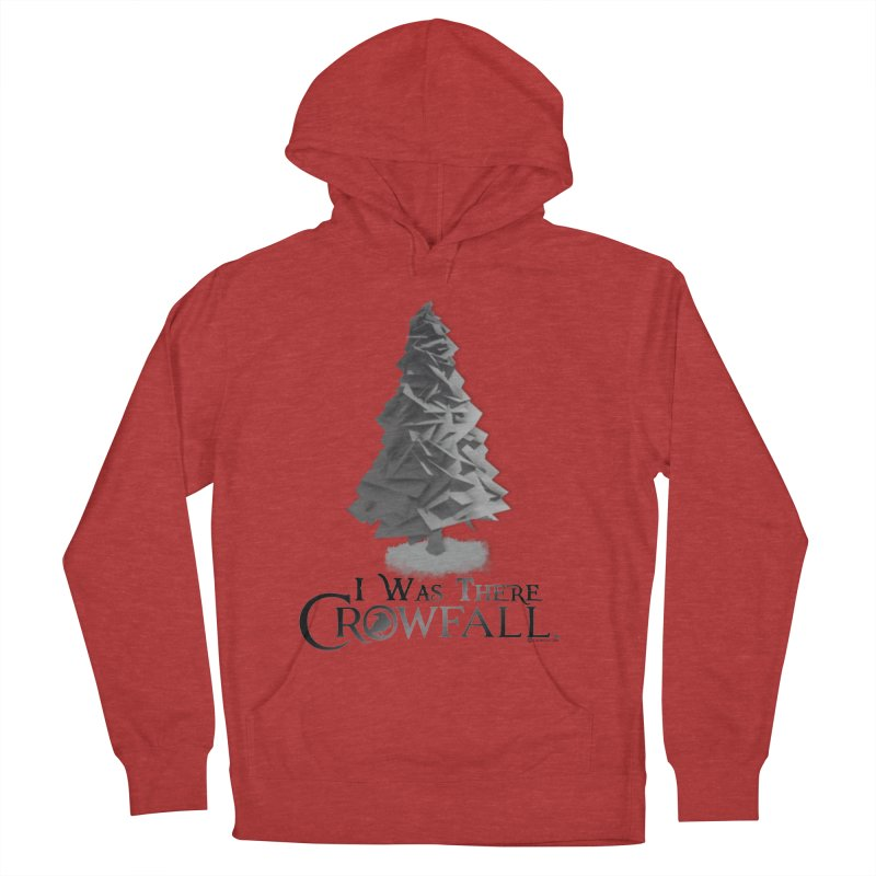 I was there Men's French Terry Pullover Hoody by Shirts by Noc