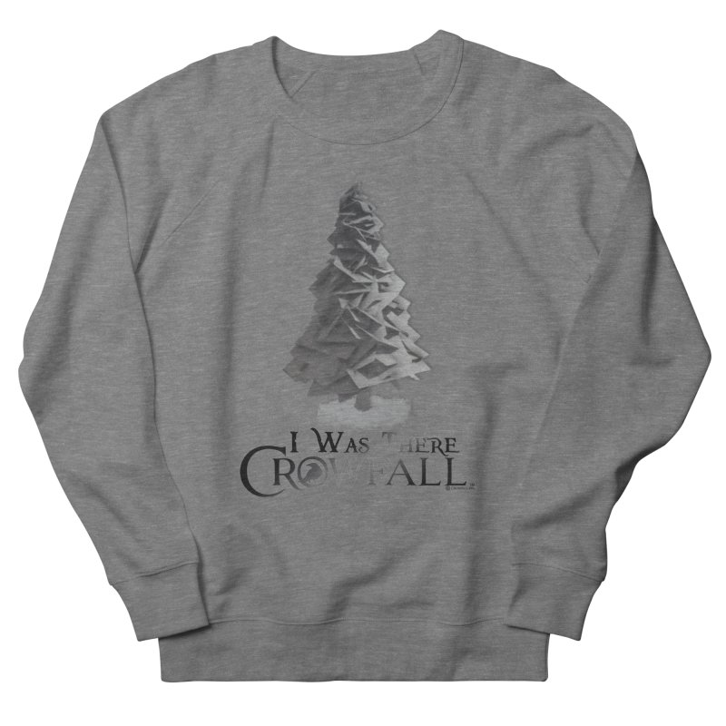 I was there Women's Sweatshirt by Shirts by Noc