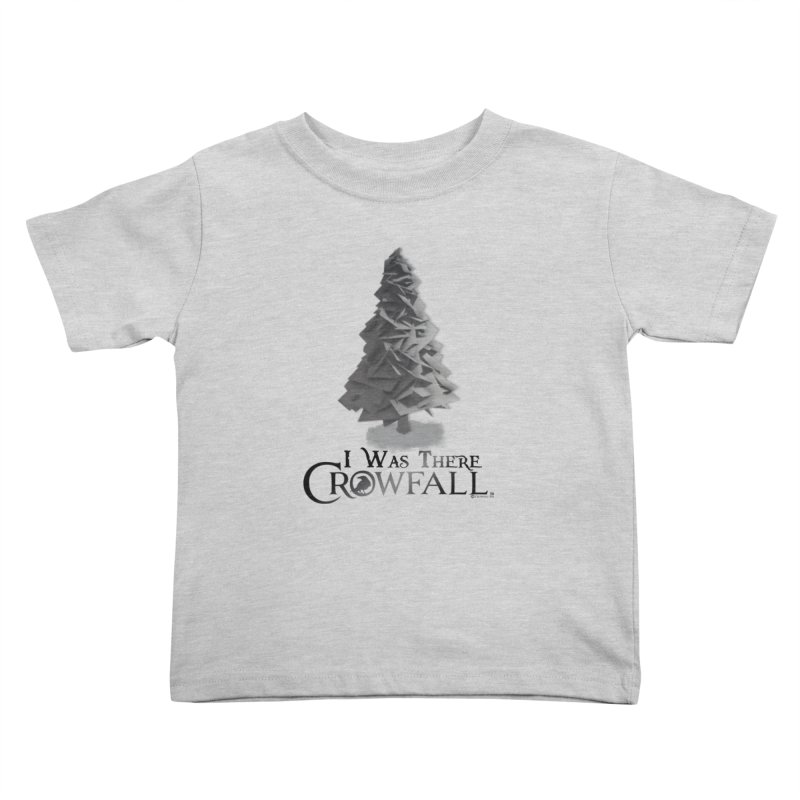 I was there Kids Toddler T-Shirt by Shirts by Noc