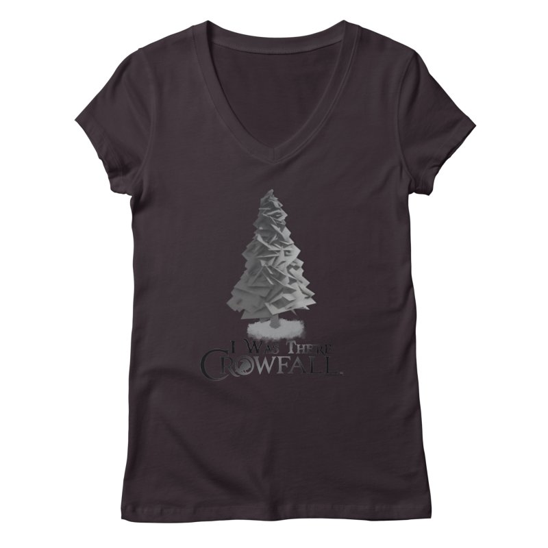I was there Women's V-Neck by Shirts by Noc