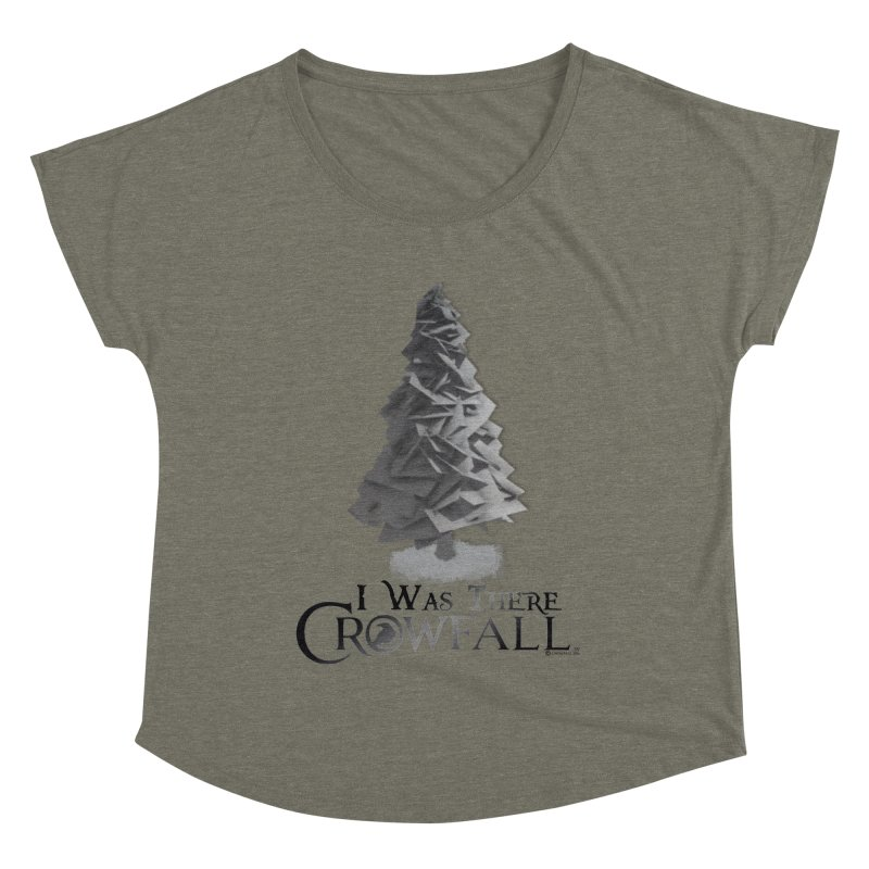 I was there Women's Dolman Scoop Neck by Shirts by Noc