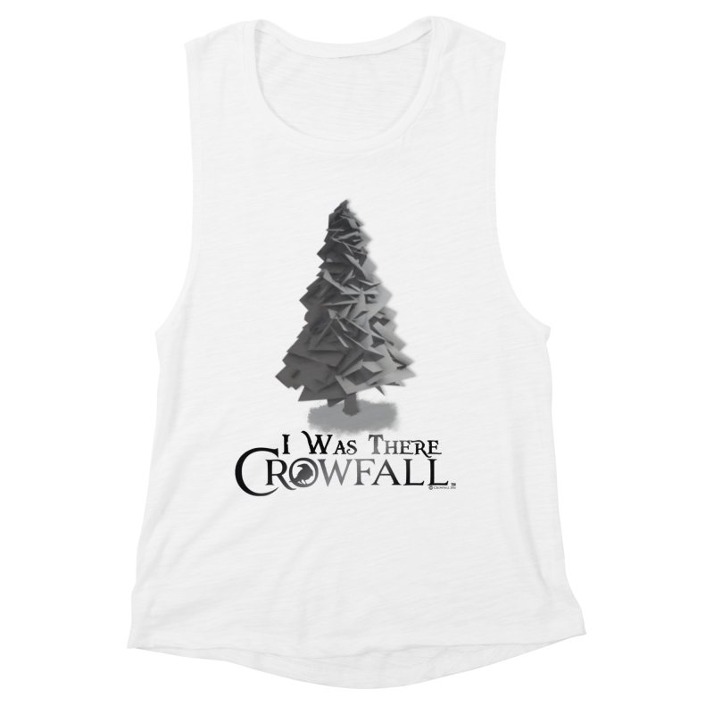I was there Women's Muscle Tank by Shirts by Noc