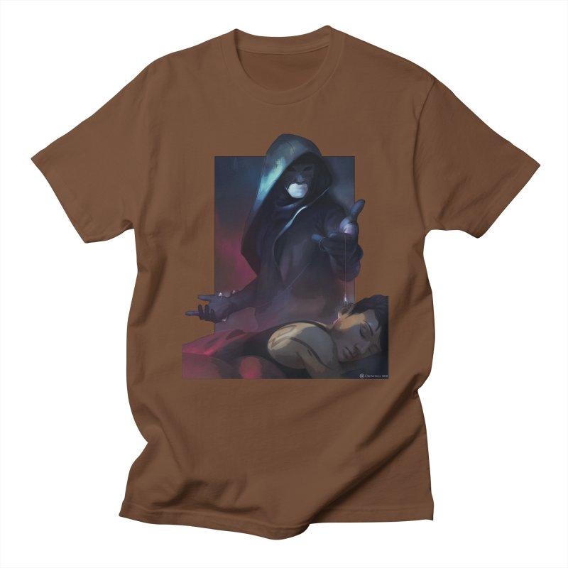 Malekai Cutout Men's  by Shirts by Noc