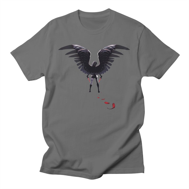 Assassin Men's T-Shirt by Shirts by Noc