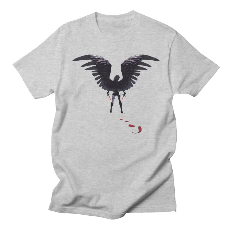 Assassin Men's Regular T-Shirt by Shirts by Noc