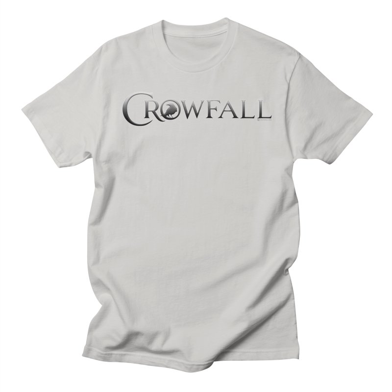 Crowfall Logo Men's T-Shirt by Shirts by Noc
