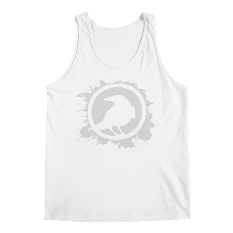 Crowfall Splatter Men's Regular Tank by Shirts by Noc