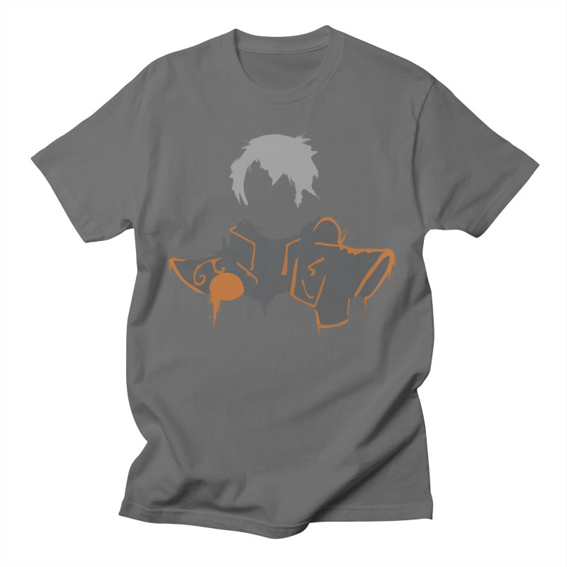 Confessor Graffiti Men's T-Shirt by Shirts by Noc