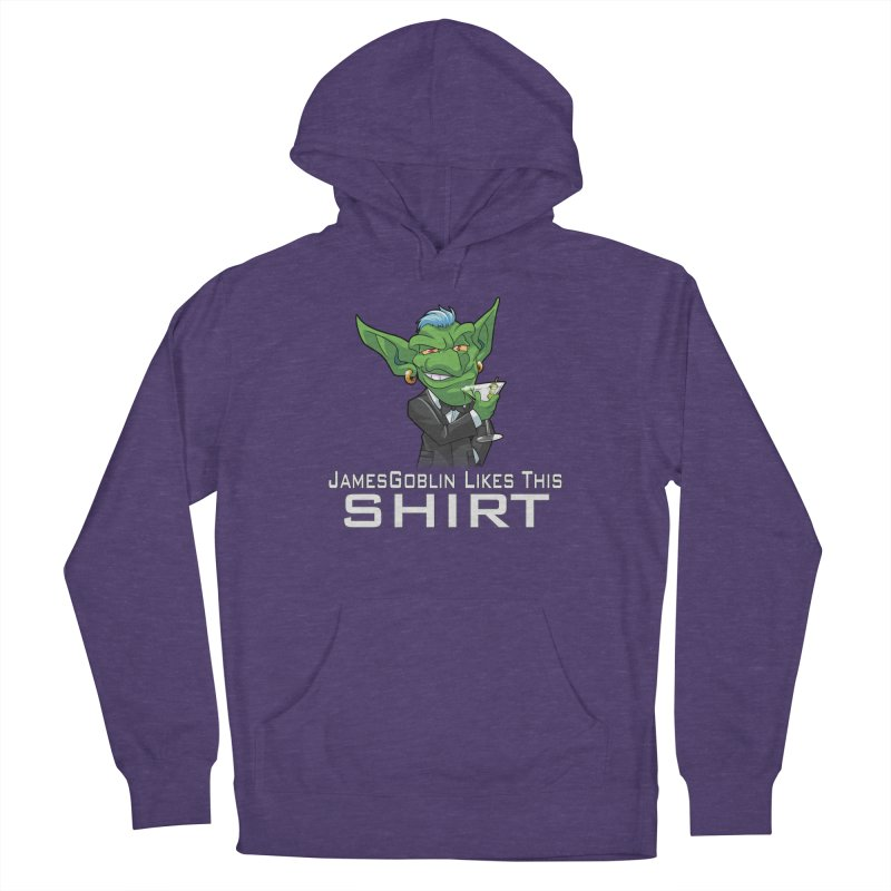 Someone Likes This! Women's Pullover Hoody by Shirts by Noc