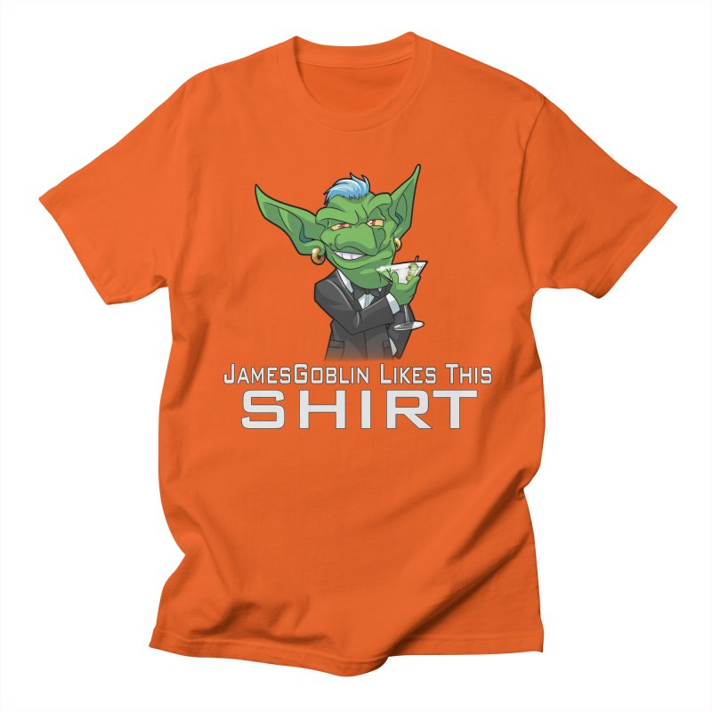 Someone Likes This! Men's Regular T-Shirt by Shirts by Noc