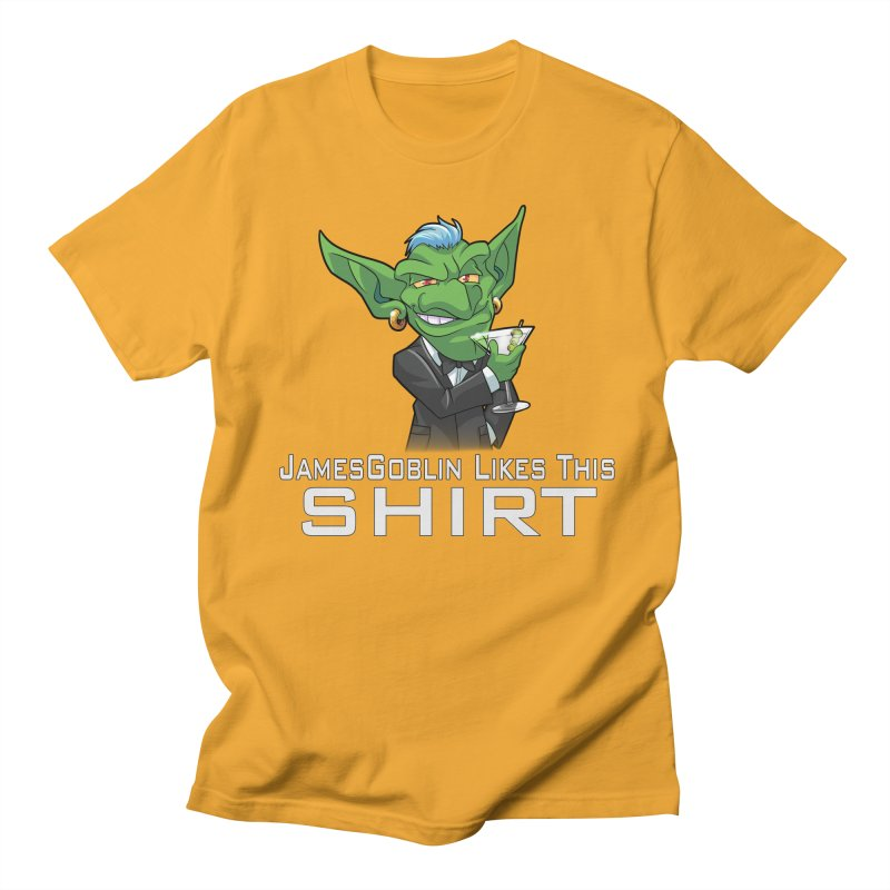 Someone Likes This! Men's T-Shirt by Shirts by Noc