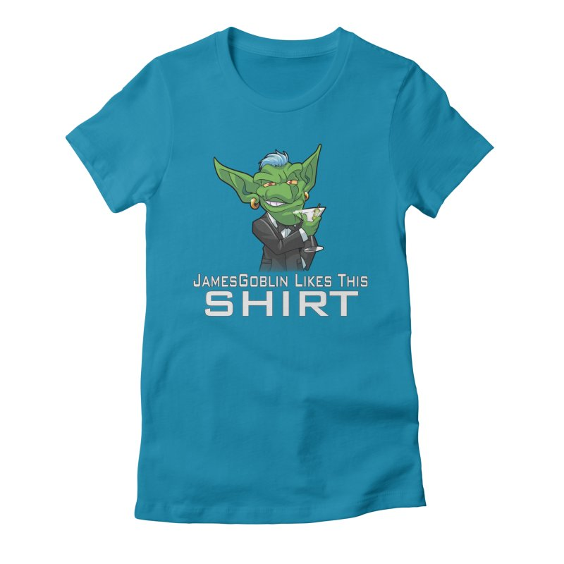 Someone Likes This! Women's T-Shirt by Shirts by Noc