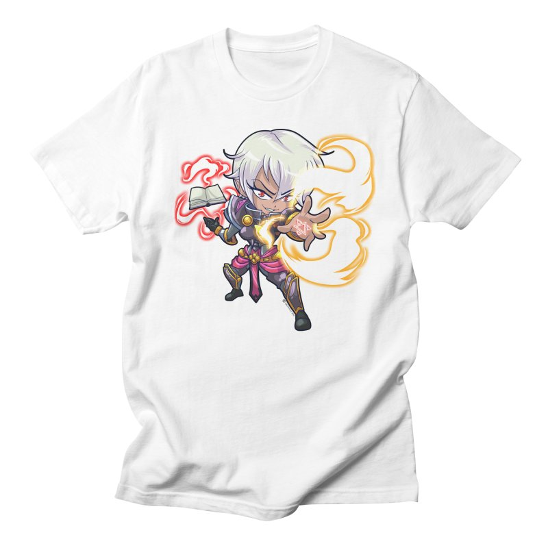 Chibi Series 1: Confessor Men's T-Shirt by Shirts by Noc