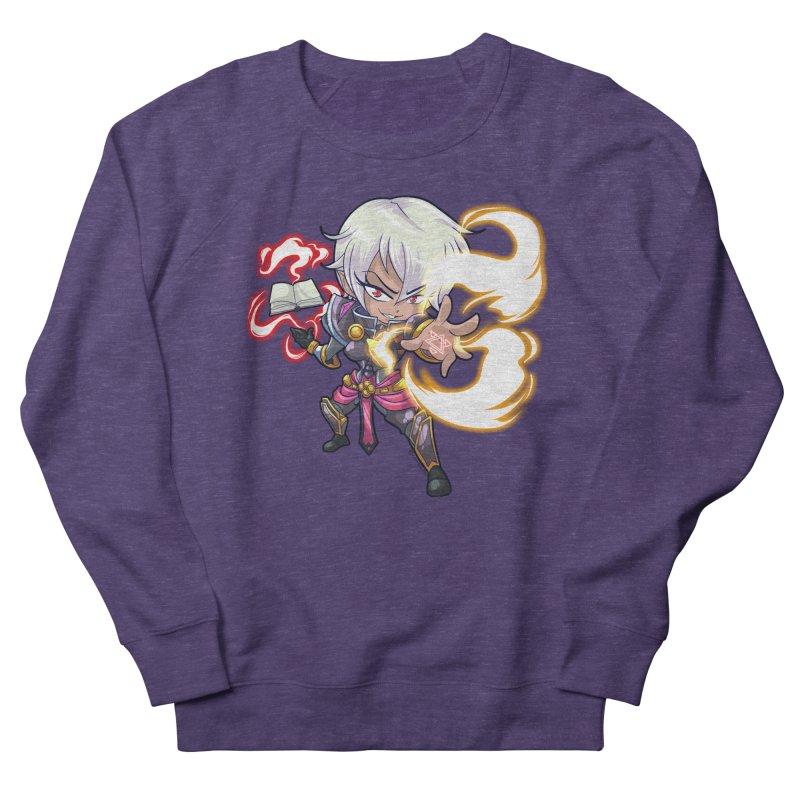 Chibi Series 1: Confessor Men's Sweatshirt by Shirts by Noc