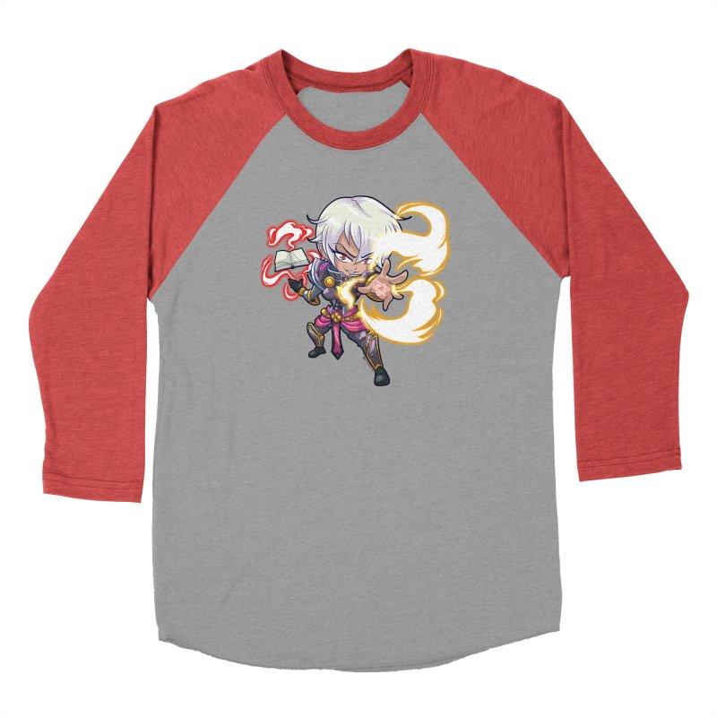 Chibi Series 1: Confessor Men's Longsleeve T-Shirt by Shirts by Noc