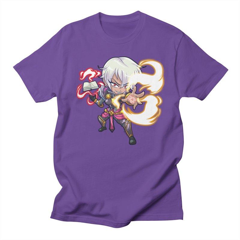 Chibi Series 1: Confessor Men's Regular T-Shirt by Shirts by Noc