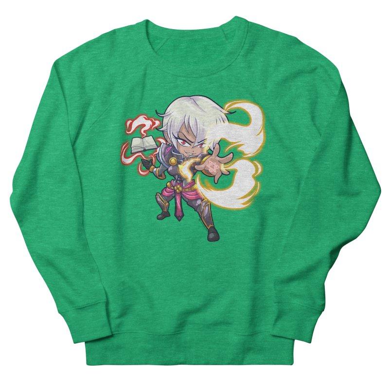 Chibi Series 1: Confessor Women's Sweatshirt by Shirts by Noc