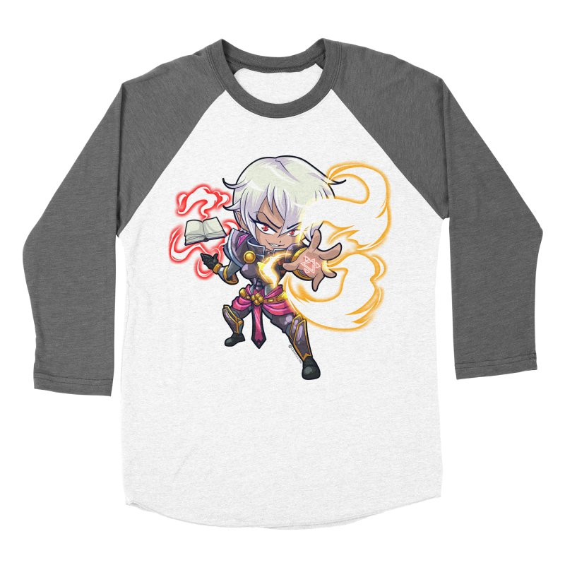 Chibi Series 1: Confessor Men's  by Shirts by Noc