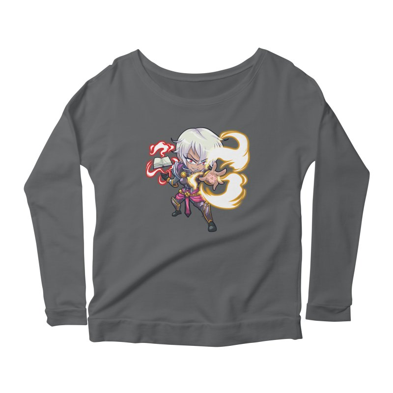 Chibi Series 1: Confessor Women's  by Shirts by Noc