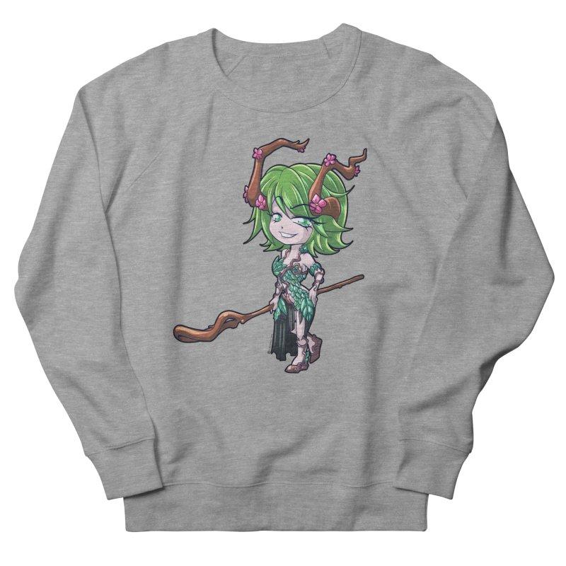 Chibi Series 1: Druid Men's Sweatshirt by Shirts by Noc