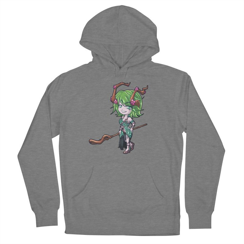 Chibi Series 1: Druid Women's Pullover Hoody by Shirts by Noc