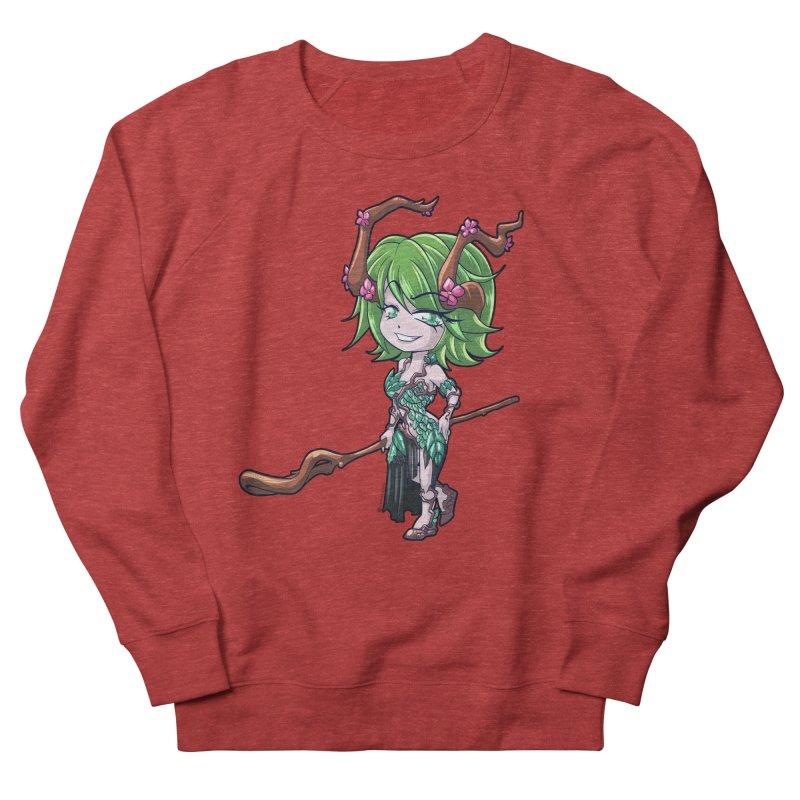 Chibi Series 1: Druid Women's Sweatshirt by Shirts by Noc
