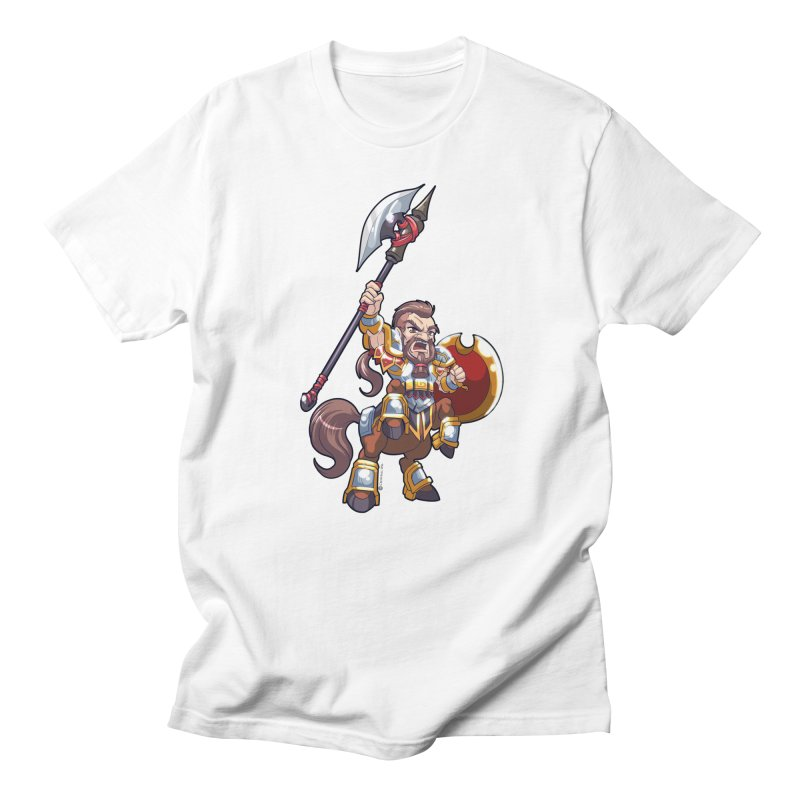 Chibi Series 1: Legionnaire Men's T-Shirt by Shirts by Noc