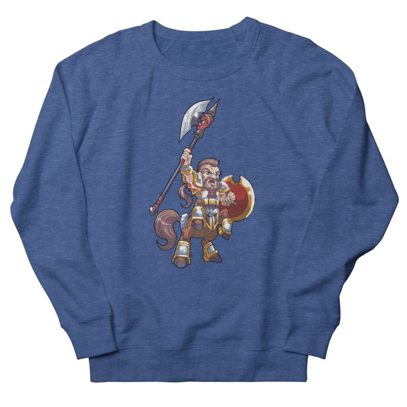 Chibi Series 1: Legionnaire Men's Sweatshirt by Shirts by Noc
