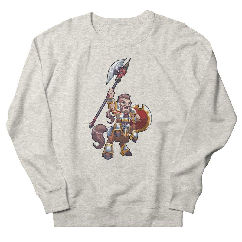 Chibi Series 1: Legionnaire Men's Sweatshirt by Shirts by Noc