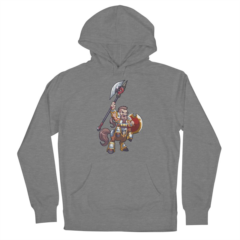 Chibi Series 1: Legionnaire Women's Pullover Hoody by Shirts by Noc