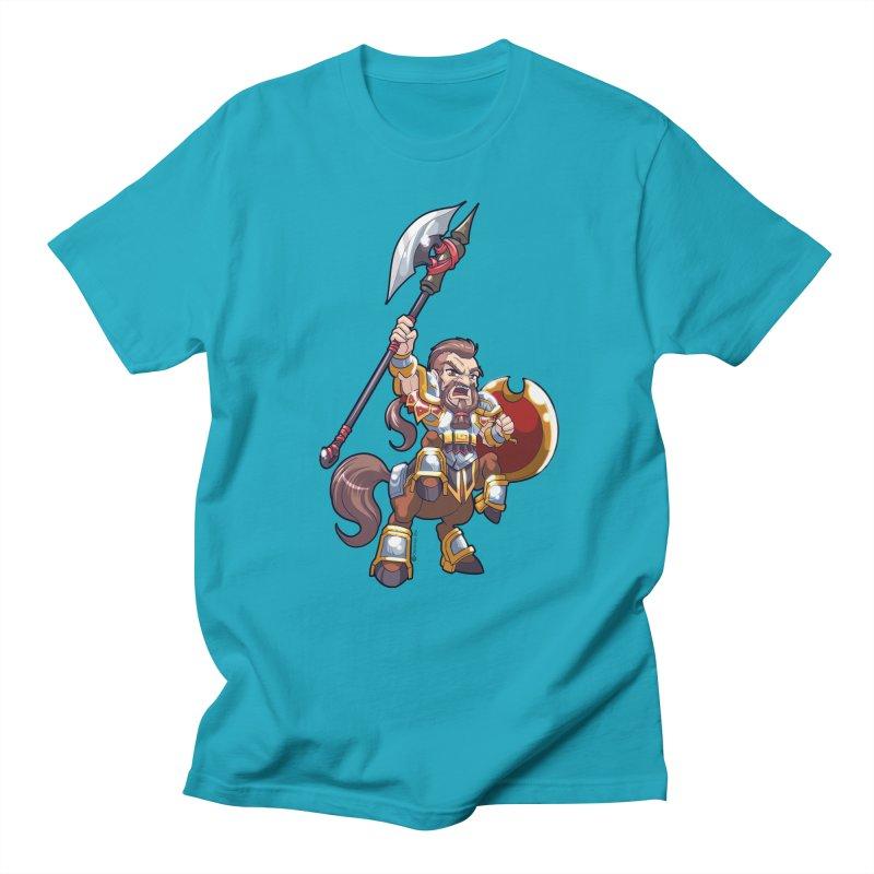 Chibi Series 1: Legionnaire Men's T-Shirt by Shirts by Noc
