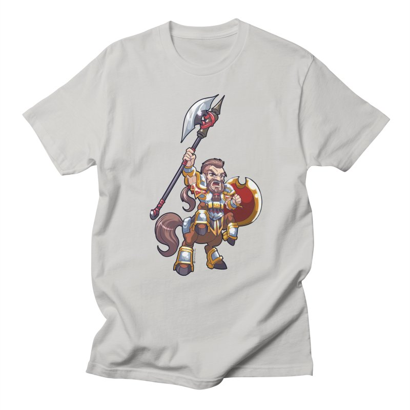 Chibi Series 1: Legionnaire Men's Regular T-Shirt by Shirts by Noc