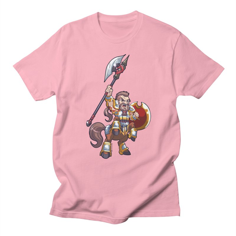 Chibi Series 1: Legionnaire Men's Regular T-Shirt by Shirts by Noc