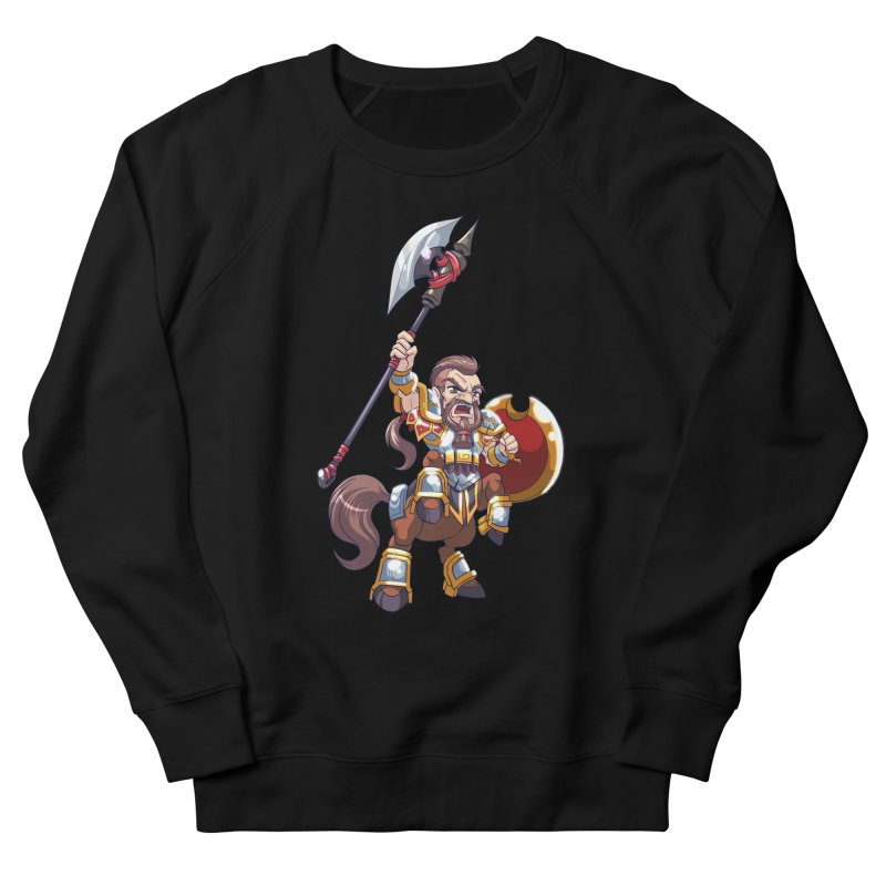 Chibi Series 1: Legionnaire Women's Sweatshirt by Shirts by Noc