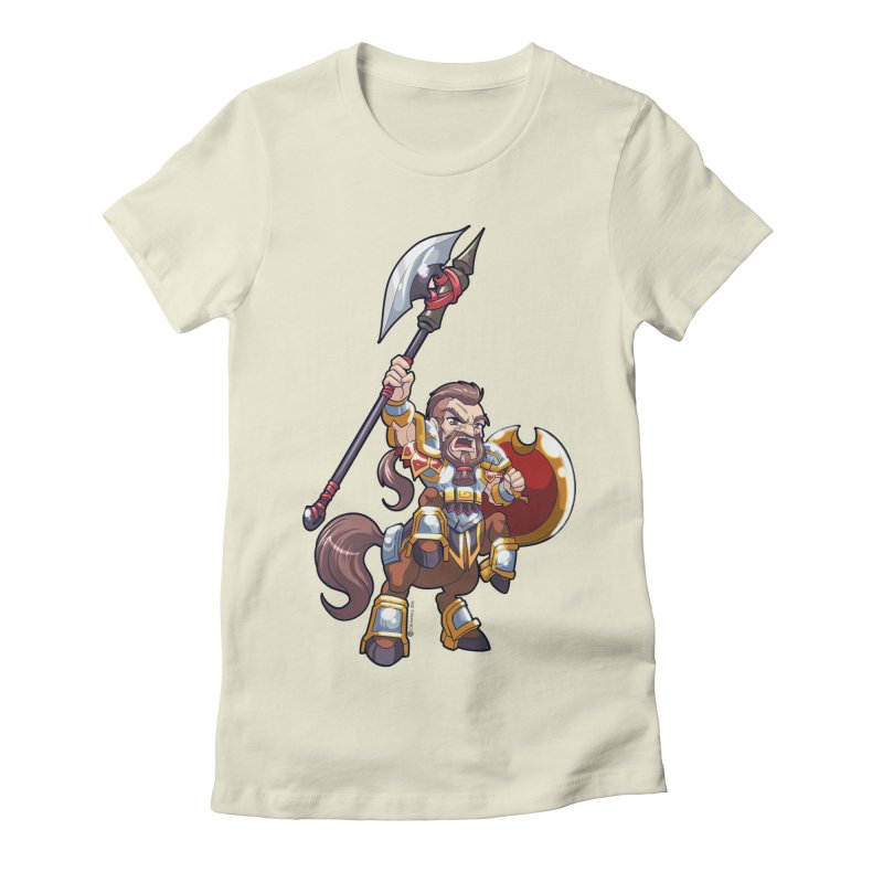 Chibi Series 1: Legionnaire Women's  by Shirts by Noc
