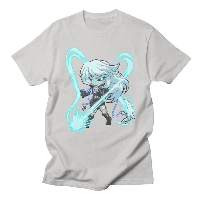 Chibi Series 1: Frostweaver Men's T-Shirt by Shirts by Noc