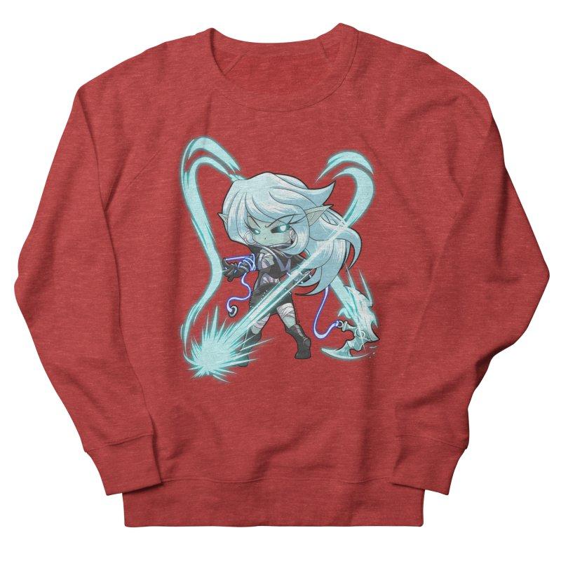 Chibi Series 1: Frostweaver Men's Sweatshirt by Shirts by Noc